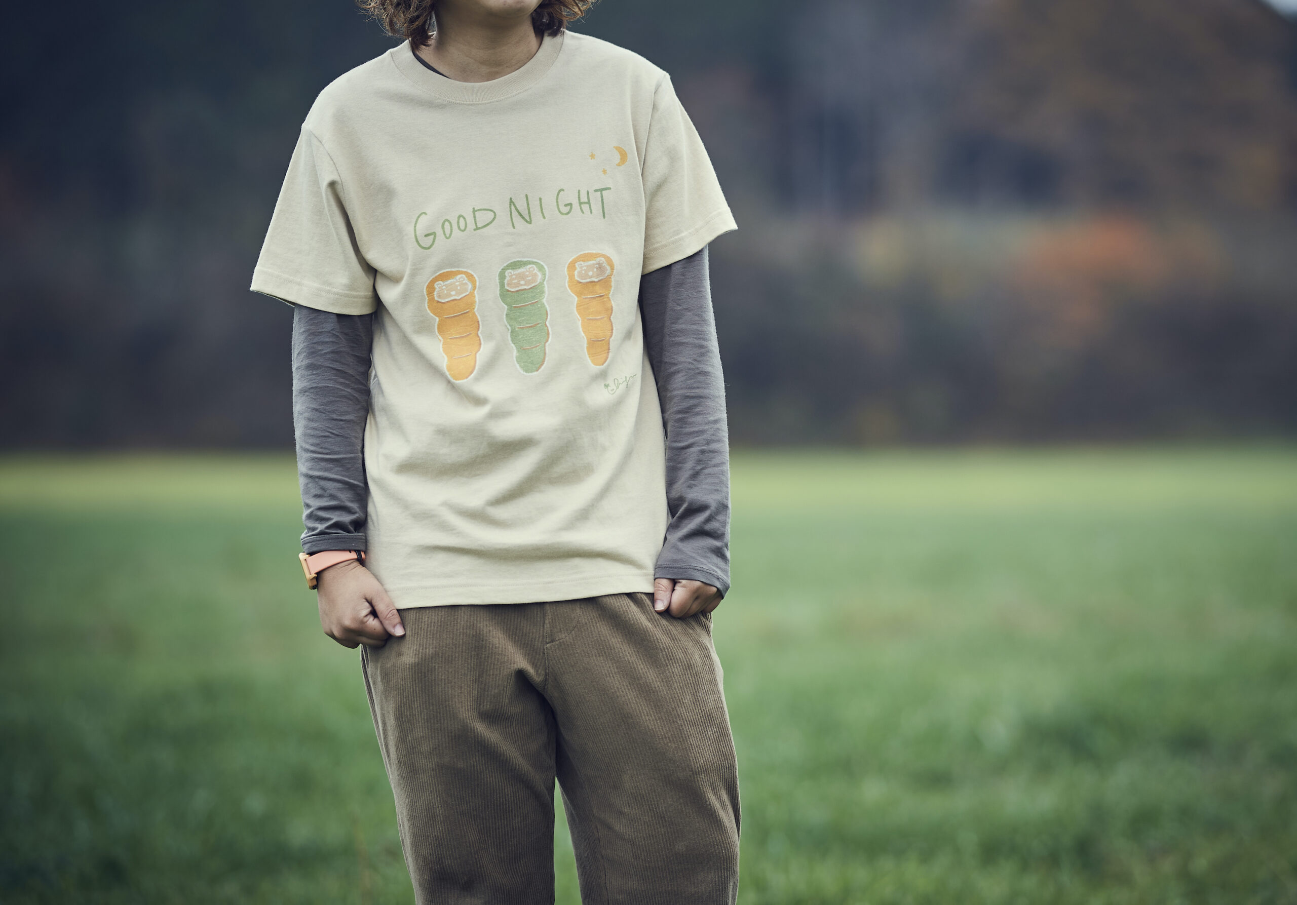 オリジナルTシャツ デザイン・制作・販売